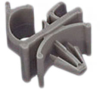 Cable Supports and Fasteners -- LWC19-H25-C14-ND -Image