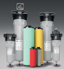 CP Compressor Air Filters -- FILTER 765 - Image