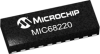 Dual 2A with Ramp Control and Tracking -- MIC68220 -Image