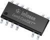 AC-DC Integrated Power Stage - CoolSET™, Quasi Resonant CoolSET™ -- ICE5QR4770AG
