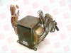 ASEA BROWN BOVERI 707970-16R ( CONTROL TRANSFORMER , AVAILABLE, SURPLUS, NEVER USED, 2 YEAR RADWELL WARRANTY ) -- View Larger Image