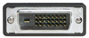 Premium DVI-D Dual Link DVI Cable Male / Male w/ Ferrites, 3.0 ft -- CTLDVI-DL-MM-3 -Image