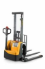 Lyftex Full-Electric Straddle Stackers -- HLXECL22-63 -Image