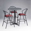 PHOENIX Bar-Height Tables -- 4085371