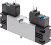 VSVA-B-P53E-H-A1-3AC1 Solenoid valve -- 547224-Image