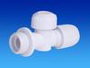 Hep2O Appliance valve H/C 15x3/4 PF/TM -- HX38/15W