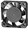 D4010L24BPLB1-7 D-Series (High Efficiency) 40 x 40 x 10 mm 24 V DC Fan -- D4010L24BPLB1-7 -Image