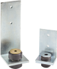 Vibration Isolator -- WIB-Wall-Isolation-Brace -Image