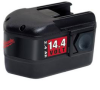 Milwaukee Battery 14.4 Volt 2.4 Amp Hours 48-11-1024 -- 48-11-1024