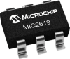 Switching Regulators -- MIC2619