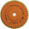 Flap Disc For Polishing and Mirror Finishes -- Instant Polish™ - Image