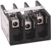 115 A Power Distribution Block -- 1492-50X -Image
