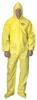 Andax Industries ChemMAX 1 C5414 Coverall - Medium -- C-5414-SG-Y-M -Image