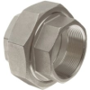 316 Stainless Steel Cast Pipe Fitting, Union, Class 150,…