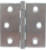 Small Stainless Steel Butt Hinges -- 272009