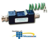 Cylix 50 OHM, BNC for Ethernet 10 Base 2 Surge Protector -- CCP-2DA -- View Larger Image