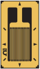 1-Axis General Purpose Strain Gage -- SGD-1.5/120-LY41 - Image