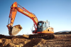 Doosan DX180LC-3 Crawler Excavator