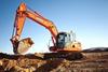 Doosan DX180LC-3 Crawler Excavator - Image
