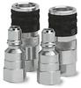 Nordic Range Steel Couplings -- Series 525 DN6.3