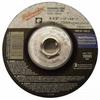 Raised Hub Straight Grinding Wheel -- 49-94-4515 - Image
