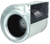 151mm AC Centrifugal Fan (Forward Curve/Dual Inlet) -- FS151A0000-068-020-4 -Image