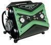 Hitachi 1.6-HP 4-Gallon Side Stack Air Compressor -- Model EC119SA