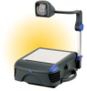 M1885 Overhead Projector -- 78-9236-6597-6