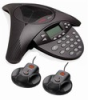Avaya Avaya 4690Mic IP Office Conference Phone - Includes Two Extended Microphones