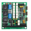 2-port RS-232/422/485 PC/104 Module with Isolation Protection -- PCM-3610 - Image
