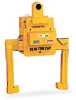 Rotating Bail Coil Lifter