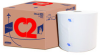 Kimberly-Clark Kimtech C2 Cellulose / Polypropylene 900 Wipe - Roll - 900 sheets per roll - 13.5 in Overall Length - 00732 -- 310088-00732