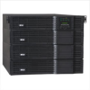 SmartOnline 12kVA On-Line Double-Conversion UPS, 8U Rack/Tower, 208/120 or 240/120V Hardwire Output, Split Phase Input -- SU12000RT4UHW
