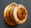 Spring Applied Friction Brake -- FSB Series