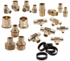 RF PEX™ Inline Fittings for ResFire