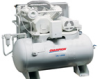 Oil-Free, Oil-Less Air Compressors -- MTO II