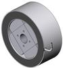Limited Angle Torque Motor -- TMR-010-45-175-4-48V