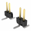 Rectangular Connectors - Headers, Male Pins -- S1033E-20-ND