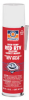 Permatex 26 RTV Gasket Adhesive/Sealant - Red Paste 7.25 oz Can Pressurized Can - 81915 - #26 -- 686226-81915 - Image