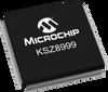 9-Port 10/100 Unmanaged Ethernet Switch with Fiber Support -- KSZ8999 -Image