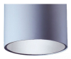 Pendant Light Fixture -- 12P-165QLW-1-CL
