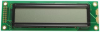 DOT MATRIX LCD DISPLAY 20X2 -- 19J7676