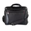 Laptop Business Case, Nylon/Vinyl, 15-1/4 x 4-1/2 x 12-1/4, -- IVR22020