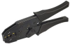 SPC TECHNOLOGY - 1738 - Coaxial Connector Crimp Tool -- 337068