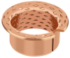MBZ-B09™ Solid Bronze Bearings -- 12 MBZB09