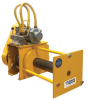 Industrial Grade Winch - 202 Series -- A202SR