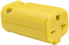 MaxGrip M3 Connector, Yellow -- PS5469Y