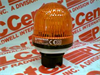 EUCHNER 80030000 ( PERMANENT BEACON EM 12-240VAC/DC YE ) -Image