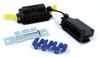 Littelfuse PDM32004ZXM Mini Power Distribution Module, HWB6 Series, 6 Circuit, 68A -- 45978 -Image
