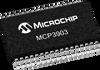 Energy Measurement -- MCP3903